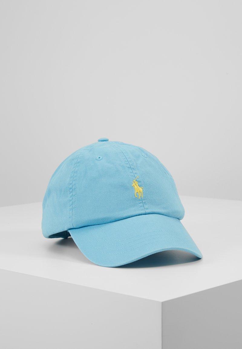 Polo Ralph Lauren - CLASSIC SPORT  - Cap - neptune