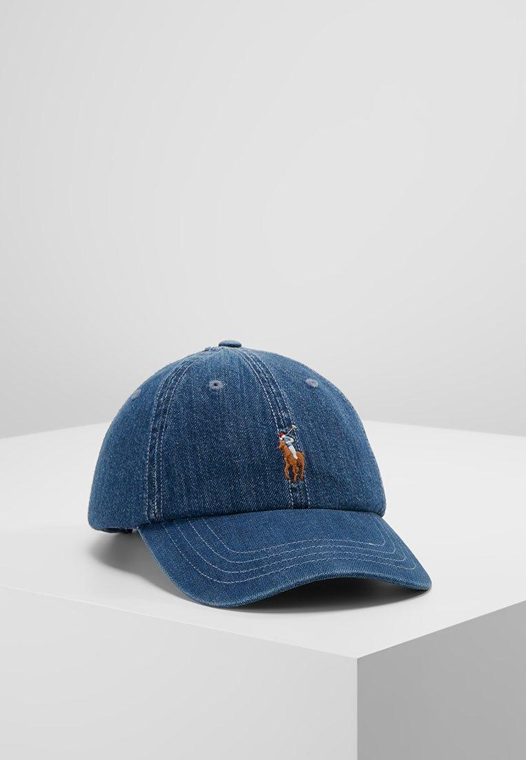 Polo Ralph Lauren - CLASSIC SPORT  - Cappellino - medium wash