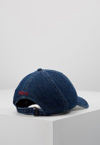 Polo Ralph Lauren - CLASSIC SPORT  - Caps - dark wash denim - 2