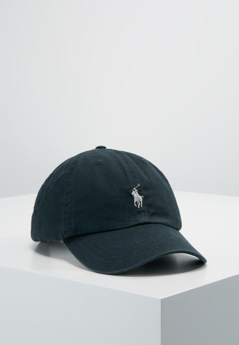 Polo Ralph Lauren - HI TECH CLASSIC SPORT - Casquette - dark carbon grey