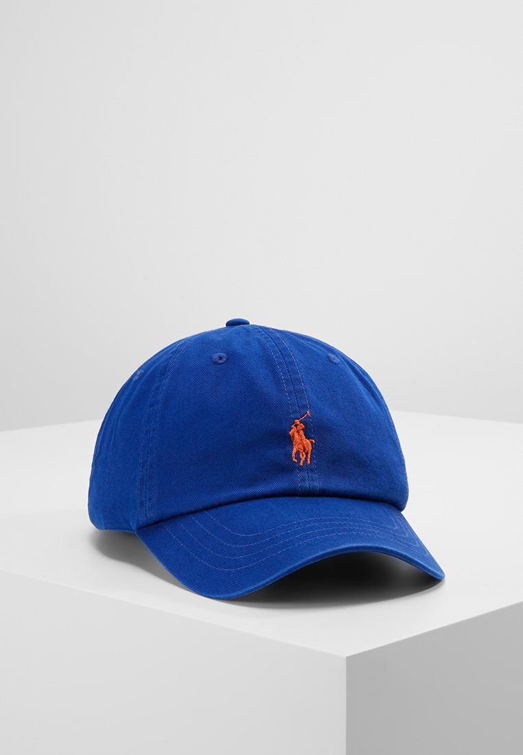 Polo Ralph Lauren - HI TECH CLASSIC SPORT - Cap - rugby royal