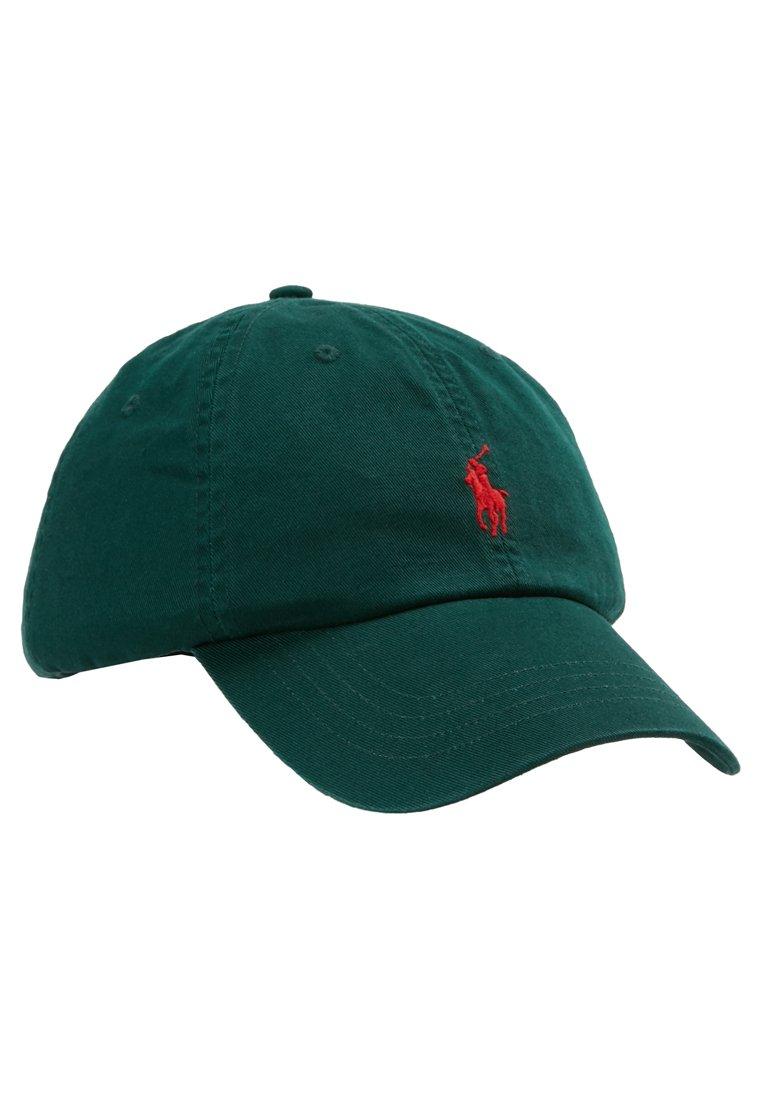 Polo Ralph Lauren - HI TECH CLASSIC SPORT - Czapka z daszkiem - college green