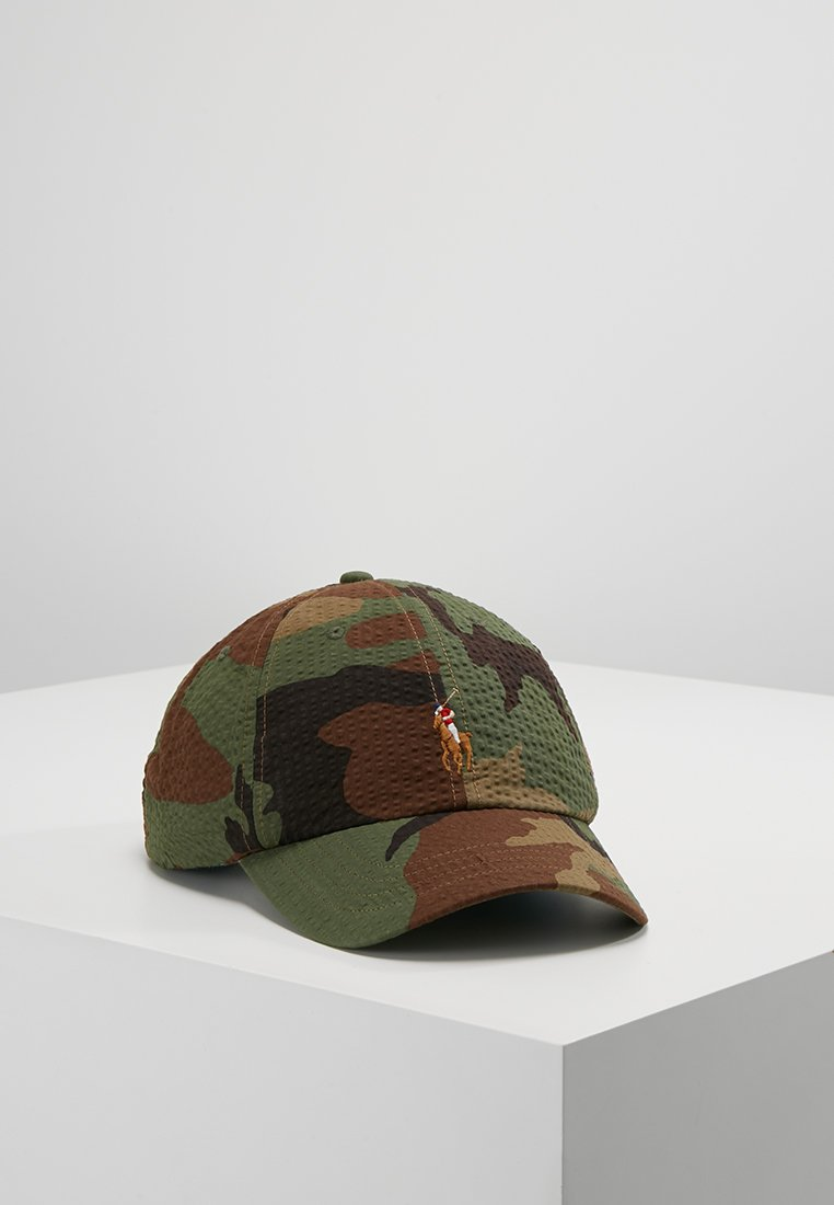 Polo Ralph Lauren - CLASSIC SPORT - Cappellino - dark green
