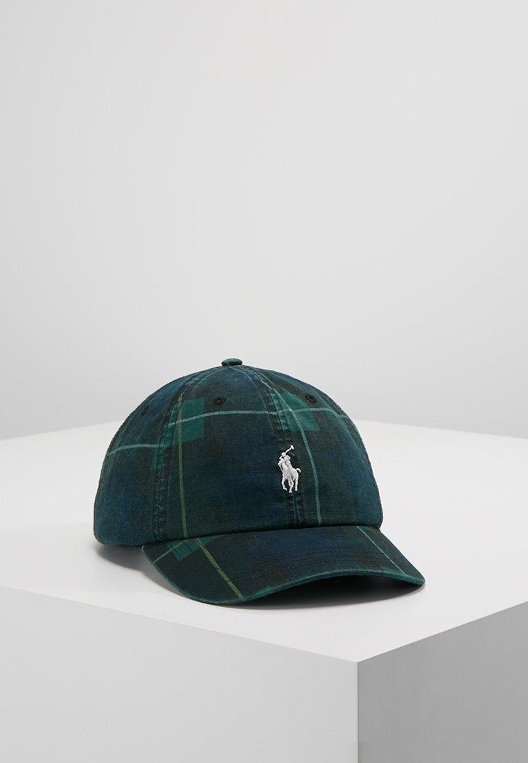 Polo Ralph Lauren - CLASSIC SPORT - Keps - gordon tartan