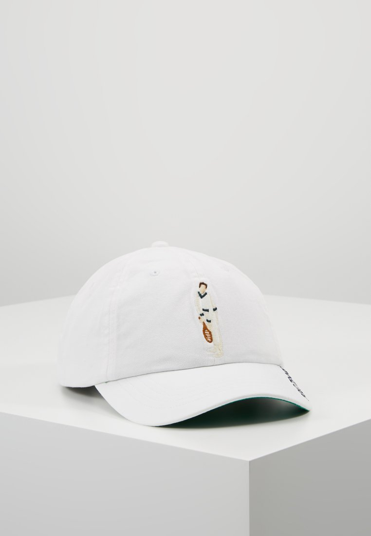 Polo Ralph Lauren - NEW BOND HAT - Cap - pure white