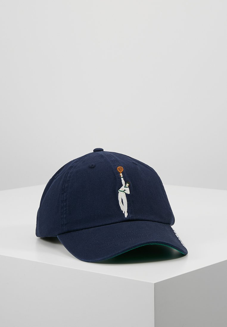 Polo Ralph Lauren - NEW BOND HAT - Keps - newport navy