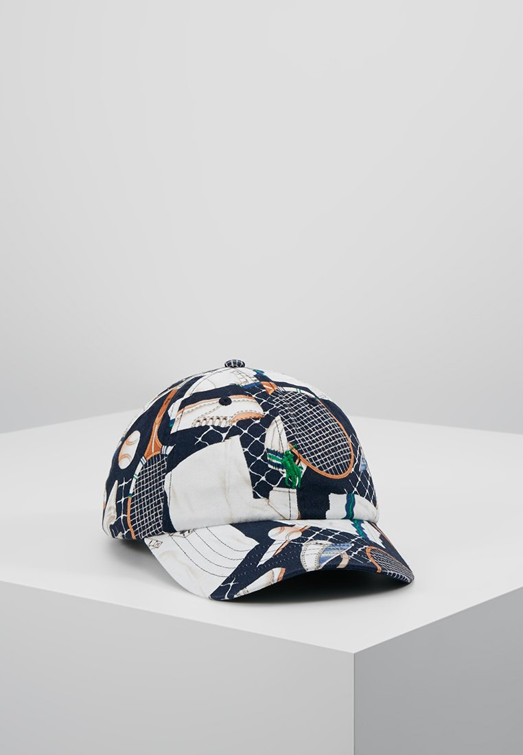 Polo Ralph Lauren - FEATHERWEIGHT HAT - Keps - multicolor