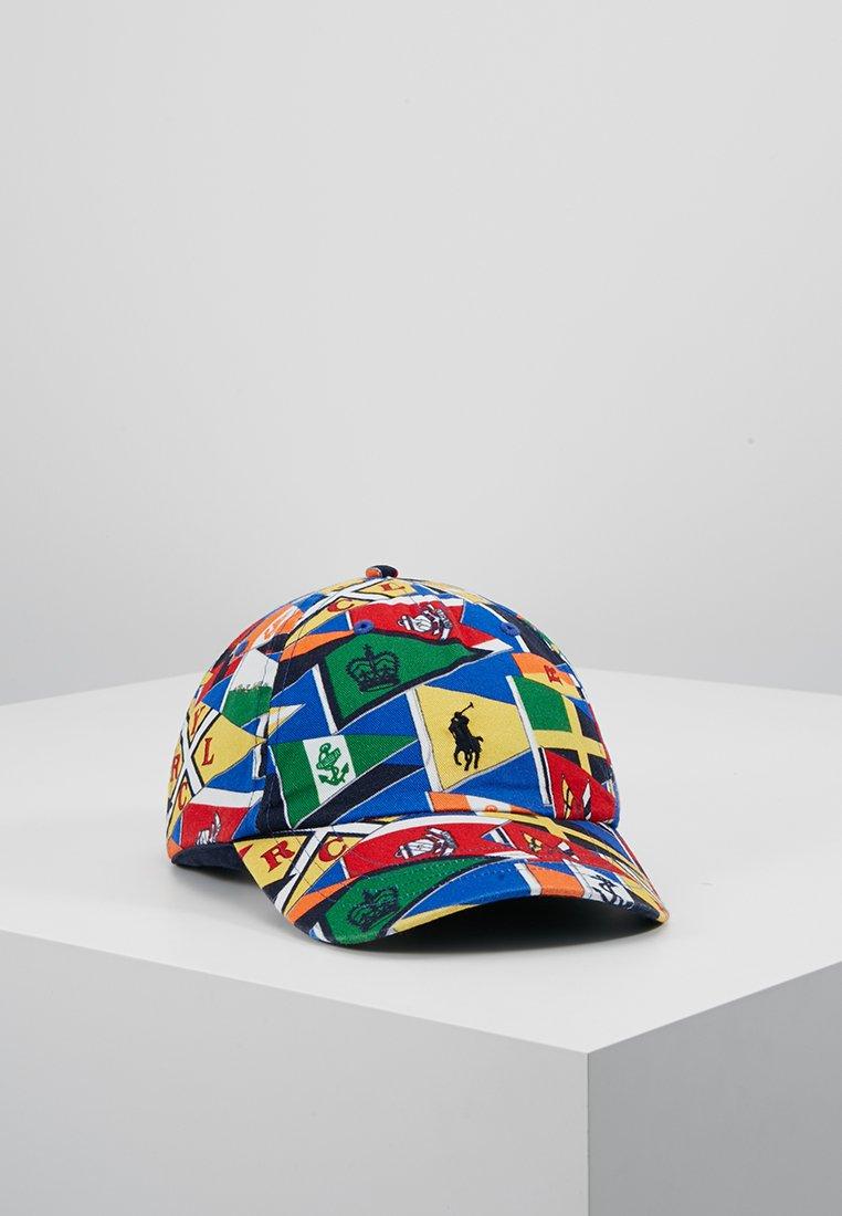 Polo Ralph Lauren - CLASSIC SPORT - Cappellino - multicolor