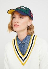 Polo Ralph Lauren - CLASSIC SPORT - Casquette - college green - 5