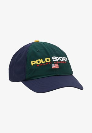 CLASSIC SPORT - Cap - college green