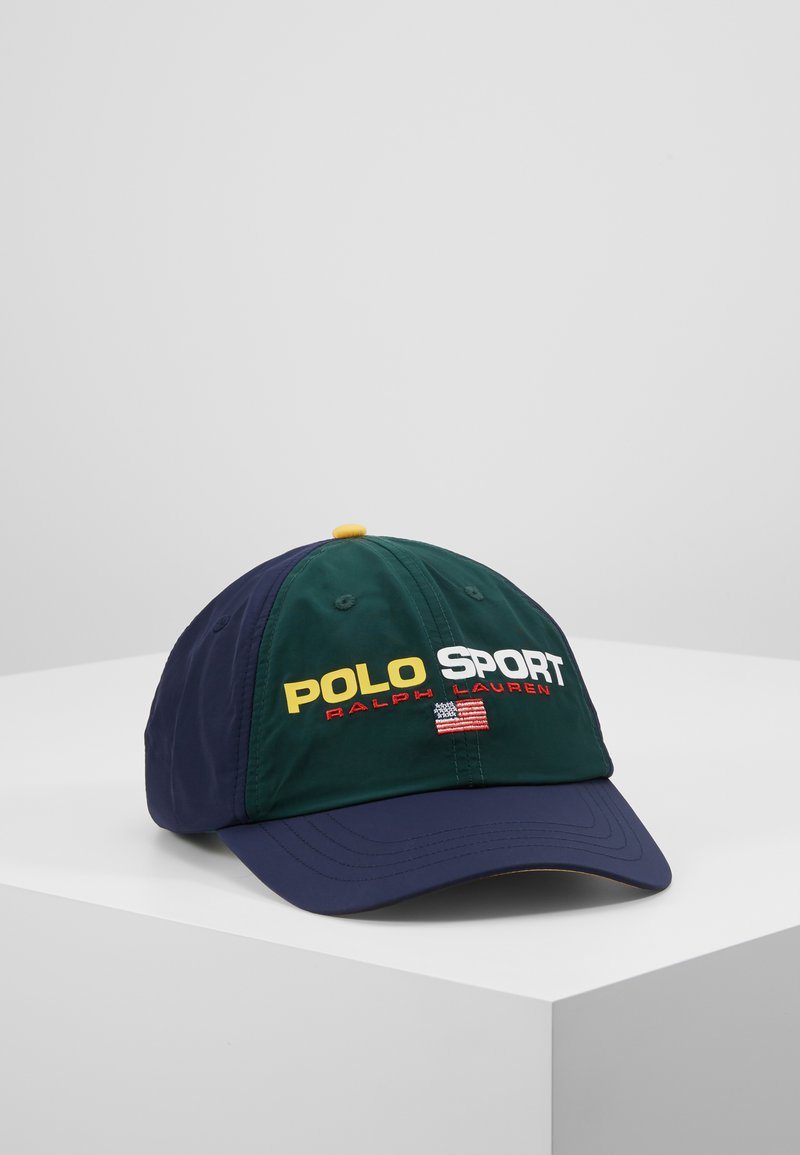 Polo Ralph Lauren - CLASSIC SPORT - Casquette - college green