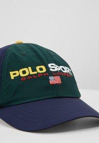 Polo Ralph Lauren - CLASSIC SPORT - Casquette - college green - 7