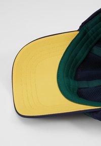 Polo Ralph Lauren - CLASSIC SPORT - Casquette - college green - 4