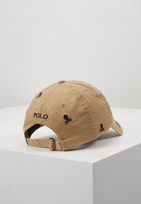 Polo Ralph Lauren - CLASSIC SPORT - Cap - luxury tan - 2