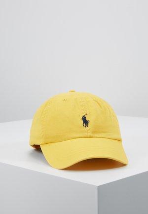 CLASSIC SPORT - Keps - chrome yellow