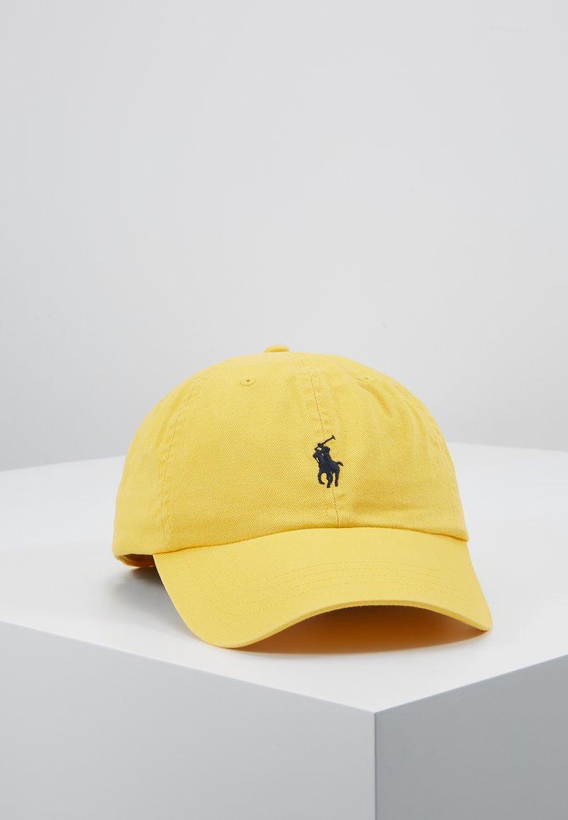 Polo Ralph Lauren - CLASSIC SPORT - Cap - chrome yellow