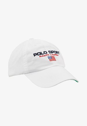 POLO SPORT CLASSIC  - Pet - pure white