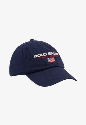 POLO SPORT CLASSIC  - Cap - newport navy