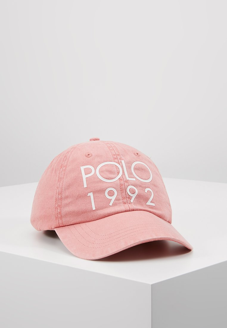 Polo Ralph Lauren - CLASSIC SPORT - Keps - red sky