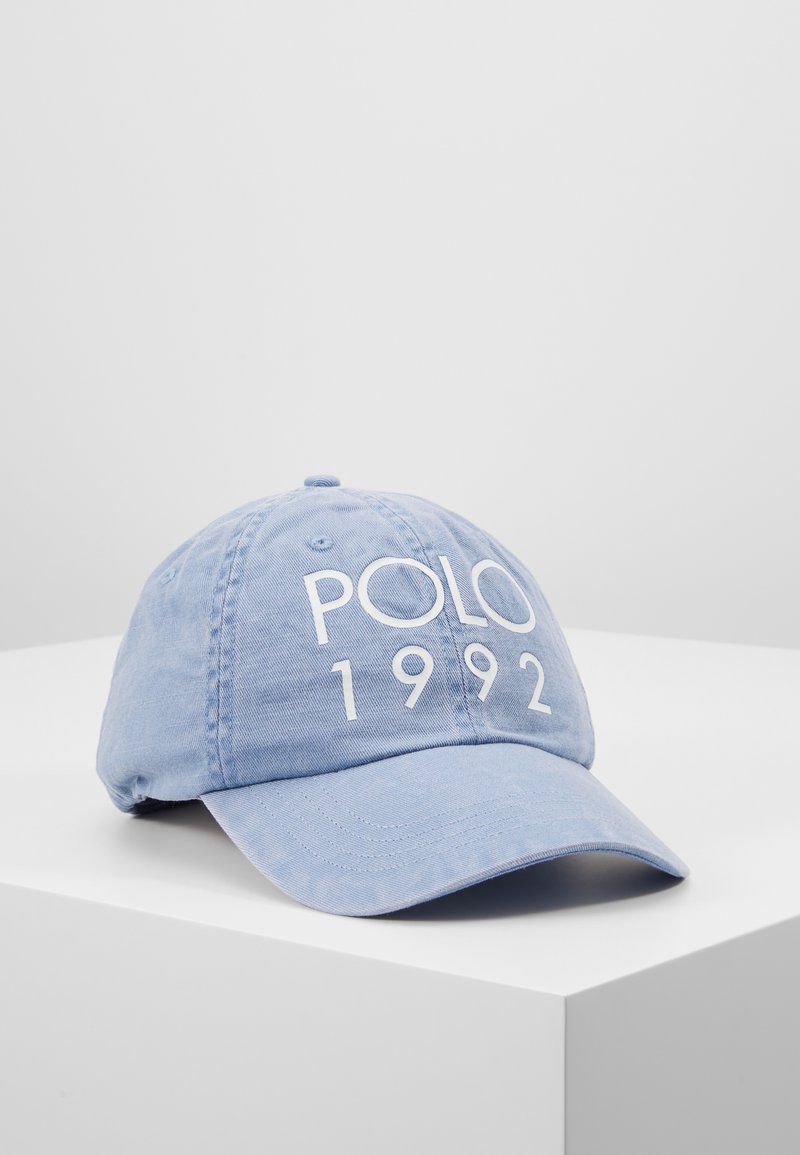 Polo Ralph Lauren - CLASSIC SPORT - Keps - isle blue