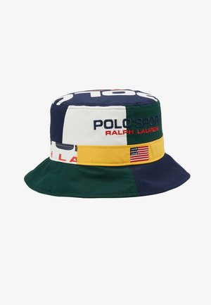 BUCKET CAP - Hat - multi-coloured
