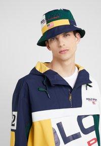 Polo Ralph Lauren - BUCKET CAP - Kapelusz - multi-coloured - 1