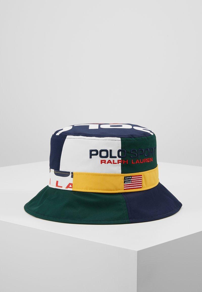Polo Ralph Lauren - BUCKET CAP - Kapelusz - multi-coloured