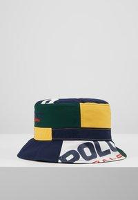 Polo Ralph Lauren - BUCKET CAP - Kapelusz - multi-coloured - 3