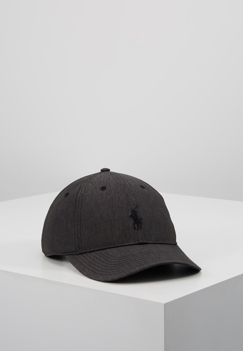 Polo Ralph Lauren - BASELINE - Caps - barclay heather grey