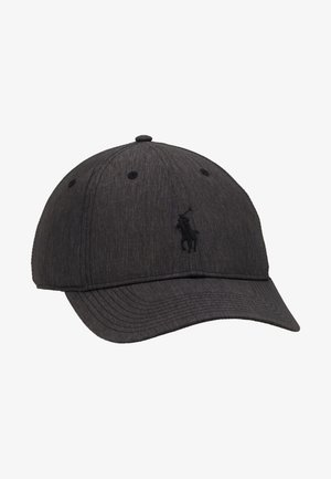 BASELINE - Cap - barclay heather grey
