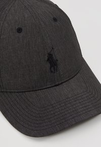 Polo Ralph Lauren - BASELINE - Keps - barclay heather grey - 5