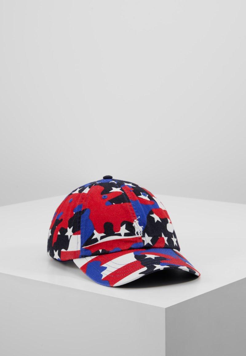 Polo Ralph Lauren - Casquette - americana flag