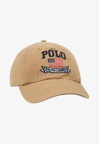 Polo Ralph Lauren - CLASSIC SPORT  - Pet - tan - 5