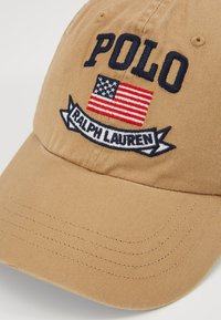 Polo Ralph Lauren - CLASSIC SPORT  - Pet - tan - 6