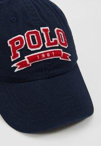 Polo Ralph Lauren - CLASSIC SPORT  - Keps - aviator navy - 6