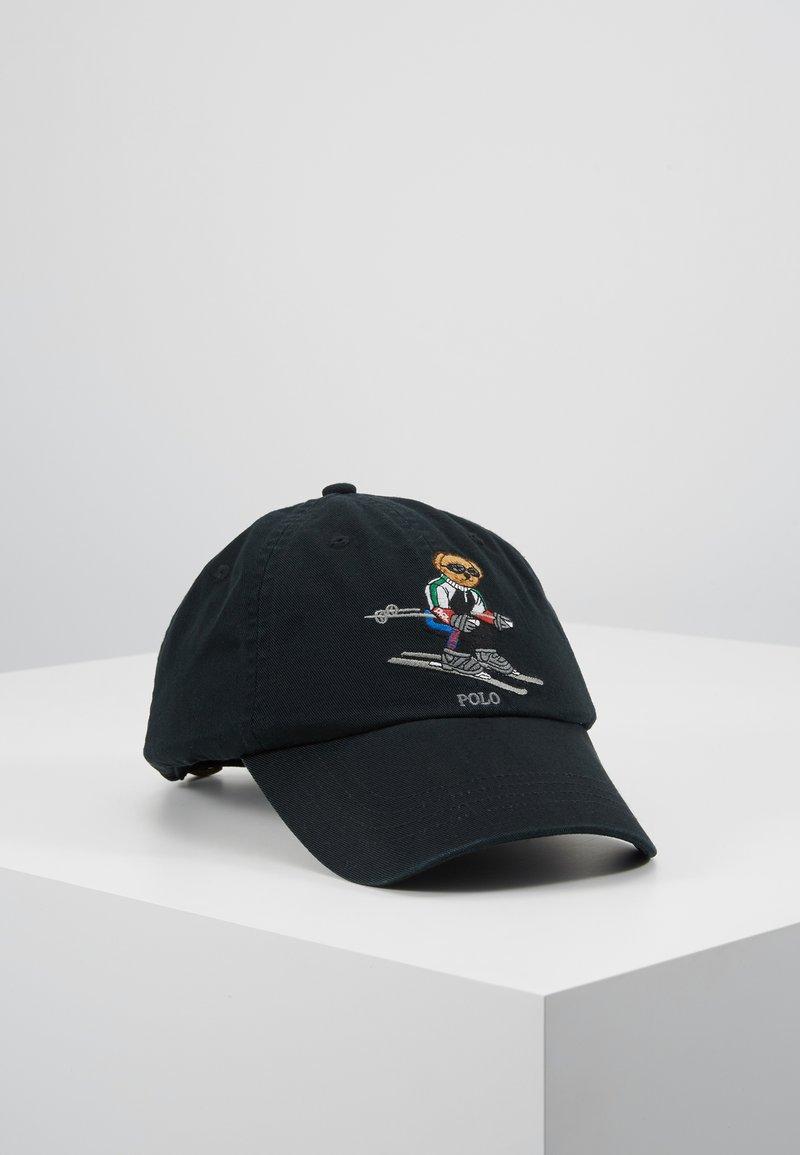 Polo Ralph Lauren - CLASSIC SPORT - Cap - black