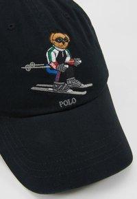 Polo Ralph Lauren - CLASSIC SPORT - Cap - black - 6