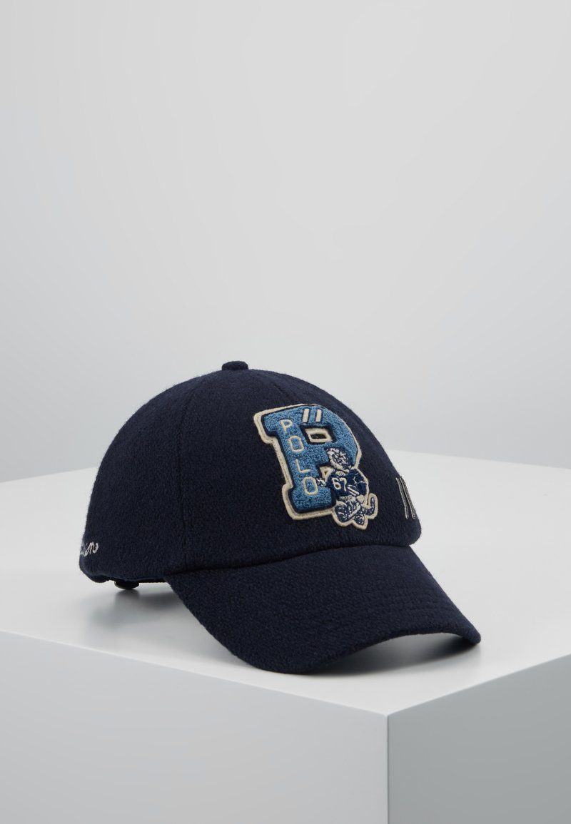 Polo Ralph Lauren - Cap - hunter navy