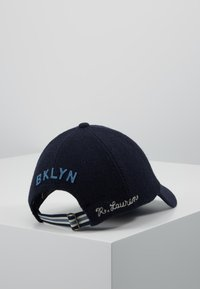 Polo Ralph Lauren - Cap - hunter navy - 2