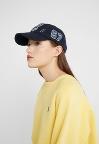 Polo Ralph Lauren - Cap - hunter navy - 4