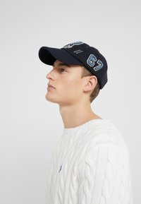 Polo Ralph Lauren - Cap - hunter navy - 1