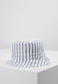 Polo Ralph Lauren - REVERSIBLE BUCKET CAP - Hoed - blue/white - 2
