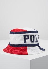 Polo Ralph Lauren - BUCKET HAT - Klobouk - multi-coloured - 0