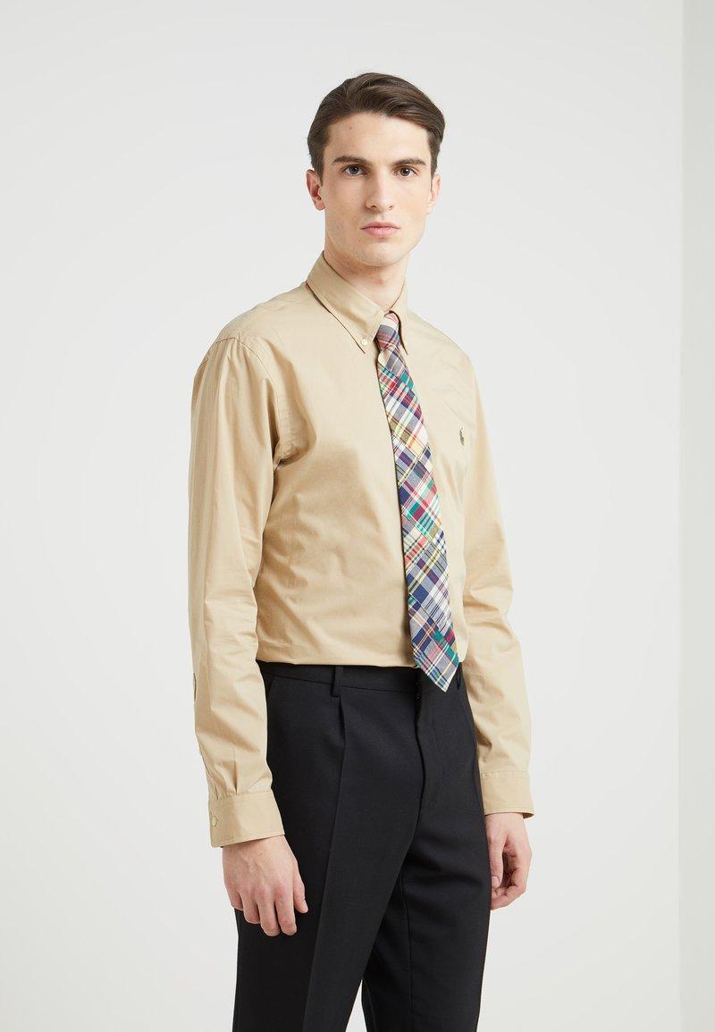 Polo Ralph Lauren - MADRAS PATCHWORK MADISON - Krawatte - multi
