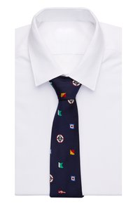 Polo Ralph Lauren - MADISON - Tie - navy - 2