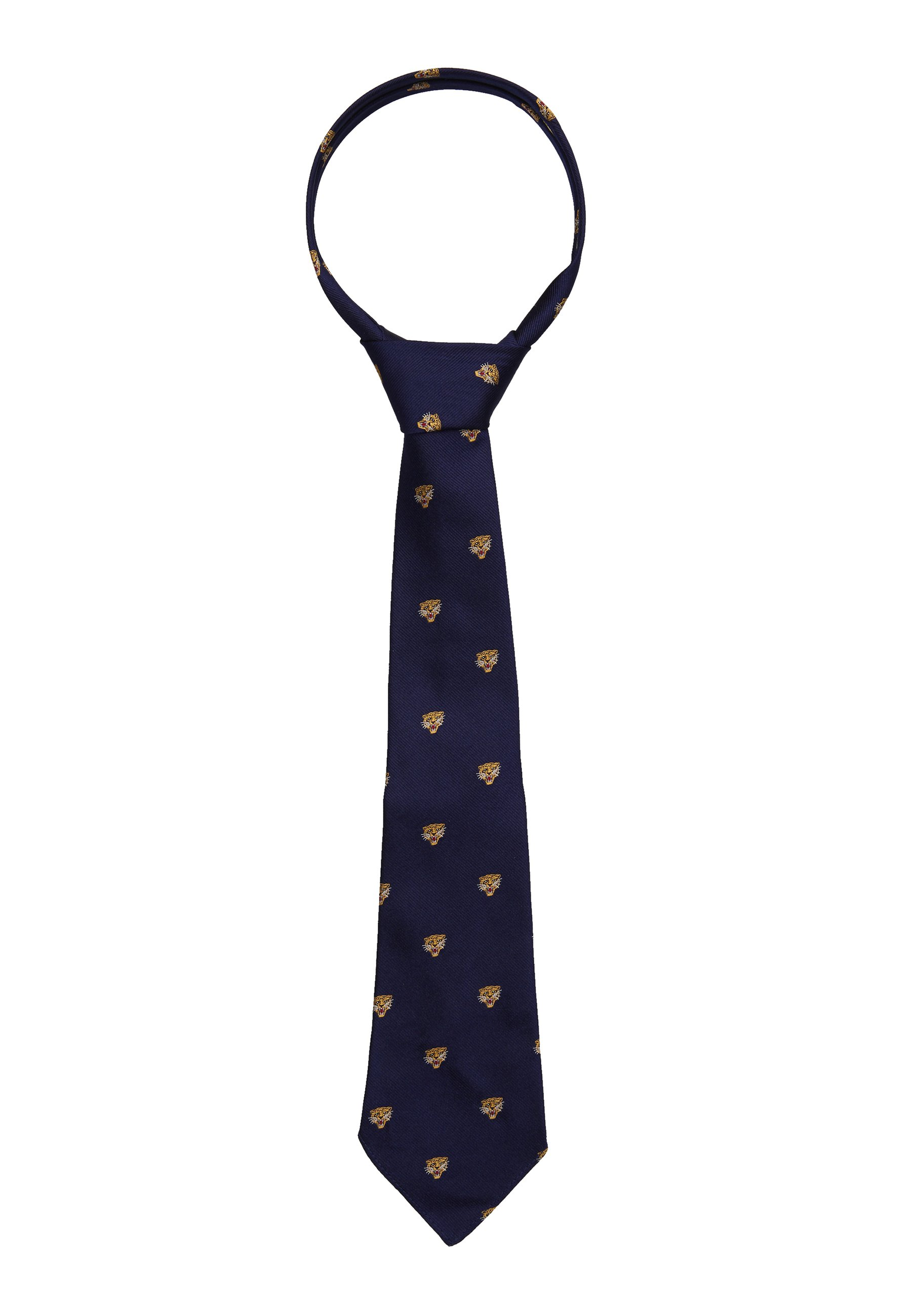 Polo Ralph Lauren LION CLUB VINTAGE TIE - Krawat - navy