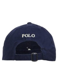 Polo Ralph Lauren - CLASSIC - Pet - newport navy - 2