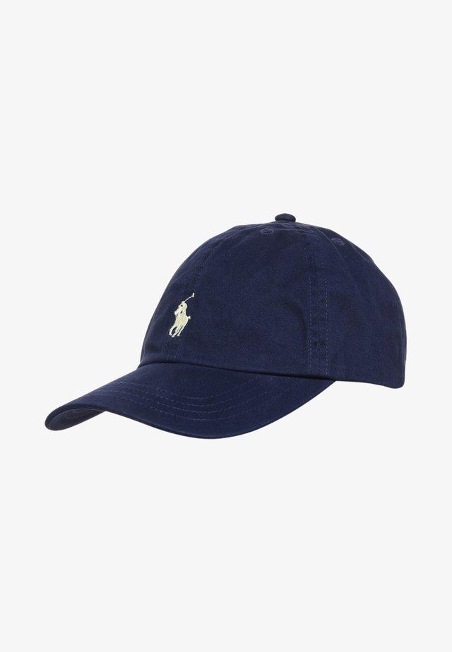 CLASSIC - Caps - newport navy