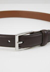 Polo Ralph Lauren - CASUA SMOOTH - Pásek - brown - 2