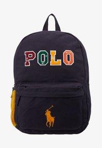 Polo Ralph Lauren - BACKPACK LARGE - Sac à dos - navy - 1